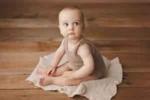 Central Massachusetts Baby Photographer