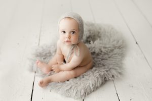 Central Massachusetts Baby Photographer