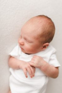massachusetts newborn photographer
