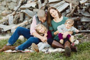 chestnut hill farm family photographer